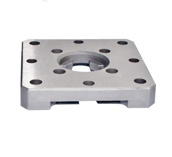 3A-400090 R 70x70 Positioning Pieces Electrode Processing Quick-change Fixture Chuck System Malaysia, Selangor, Kuala Lumpur (KL), Puchong Supplier, Suppliers, Supply, Supplies | KL Industries Suppliers (M) Sdn Bhd