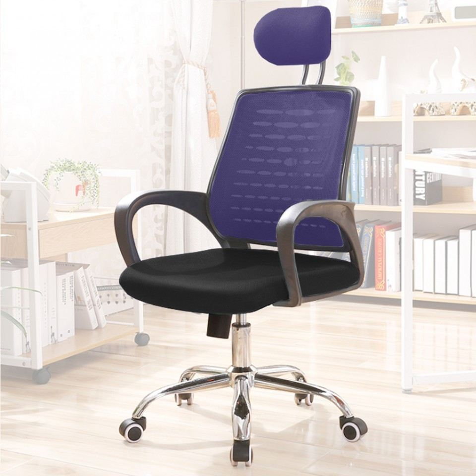 Include Low Back Chair