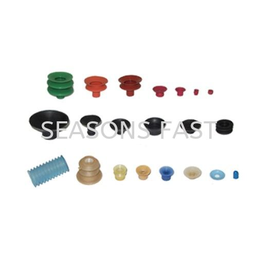Suction Caps Industrial Fittings & Components Malaysia, Selangor, Kuala Lumpur (KL), Semenyih Manufacturer, Supplier, Supply, Supplies | Seasons Fast Rubber Industries Sdn Bhd