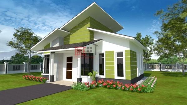 PN MIZA PROJECT COMPLETE Kedah, Malaysia Perkhidmatan | Juhoe Construction