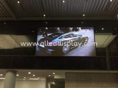 Porsche Centre Ara Damansara