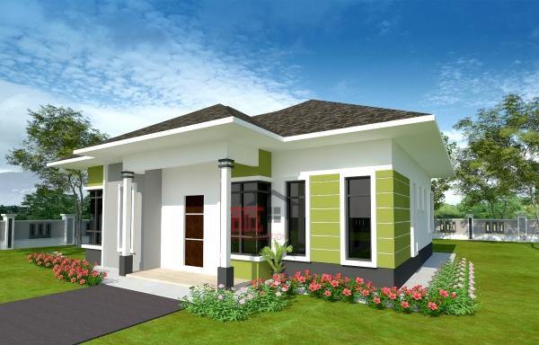 EN OSMAN PROJECT COMPLETE Kedah, Malaysia Perkhidmatan   Juhoe Construction