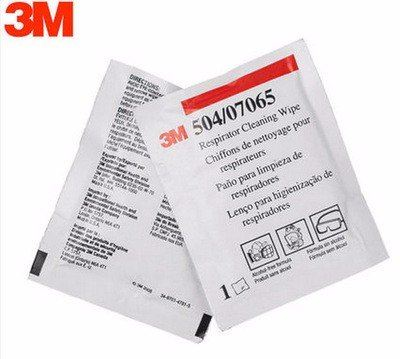 3M 504 Respirator Cleaning Wipe Respiratory ( Protection System Component ) Reusable Respirator Mask 3M PROTECTION  Selangor, Malaysia, Kuala Lumpur (KL), Puchong Supplier, Suppliers, Supply, Supplies | MG HAUS SDN BHD