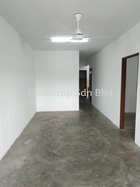 (R1182) Apartment @ Rawang RAWANG Selangor, Klang, Kuala Lumpur (KL), Malaysia House, Rental, Rent   Excelcrop Sdn Bhd