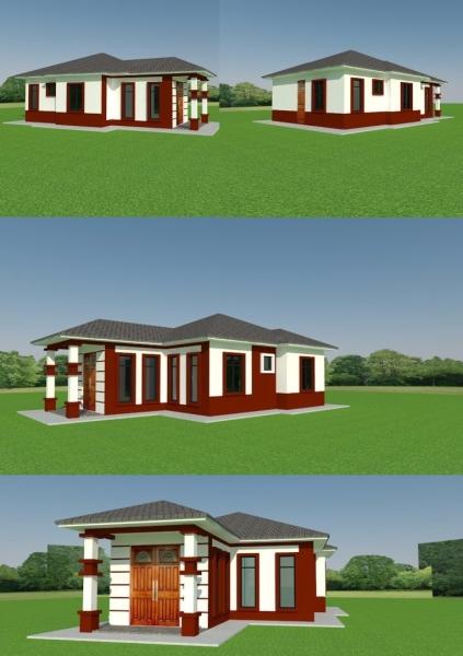 EN YA'ACOB PROJECT UNDER CONSTRUCTION Kedah, Malaysia Perkhidmatan   Juhoe Construction
