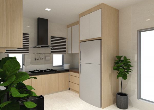 3D FOR KITCHEN 厨房设计   Supplier, Suppliers, Supply, Supplies | Home Style Furniture And Trading