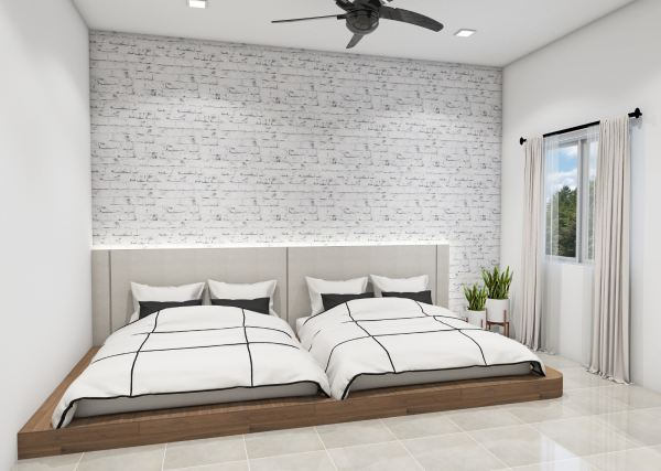 BEDROOM Bedroom Interior Design Perak, Malaysia, Ipoh Supplier, Suppliers, Supply, Supplies   Home Style Furniture And Trading