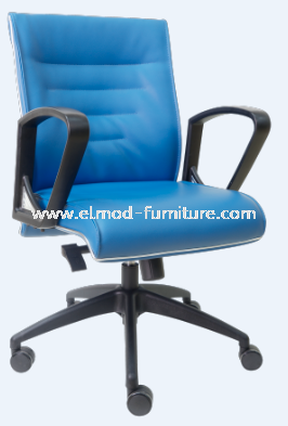 E2513H Executive Chair Office Chair  Selangor, Kuala Lumpur (KL), Puchong, Malaysia Supplier, Suppliers, Supply, Supplies | Elmod Online Sdn Bhd