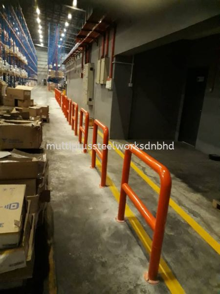 Safety Barrier Safety Barrier  Selangor, Malaysia, Kuala Lumpur (KL), Klang Supplier, Suppliers, Supply, Supplies | Multiplus Steel Works Sdn Bhd