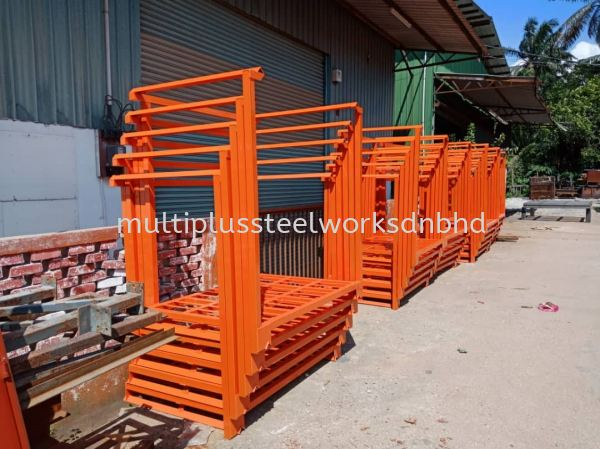 Pallet Tainer Selangor, Malaysia, Kuala Lumpur (KL), Klang Supplier, Suppliers, Supply, Supplies   Multiplus Steel Works Sdn Bhd
