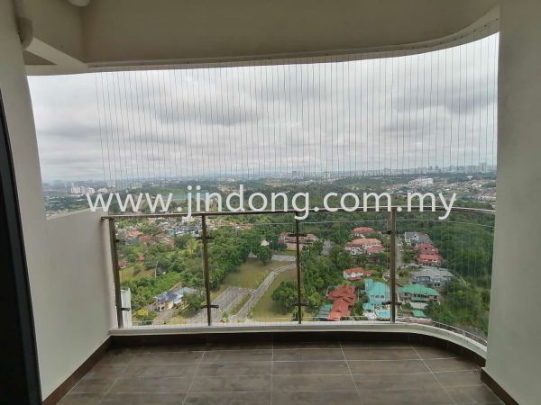 Steel Door 铁花 Johor Bahru (JB), Malaysia, Ulu Tiram Supplier, Suppliers, Supply, Supplies | Jin Dong Invisible Grille & Jin Dong Steel Works (M) Sdn Bhd