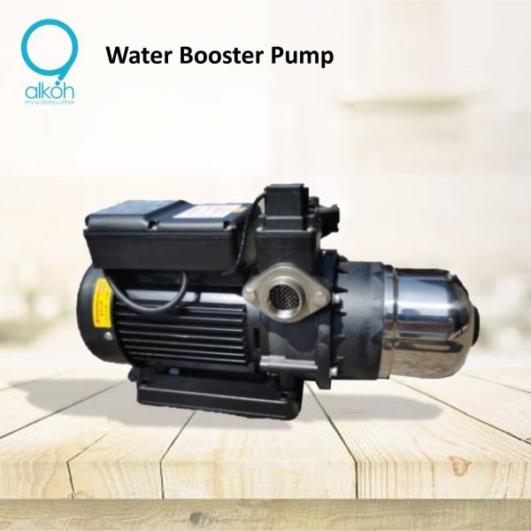 Water Booster Pump Water Pump System Johor Bahru (JB), Malaysia, Johor Jaya Supplier, Suppliers, Supply, Supplies | Alkoh Marketing Sdn Bhd