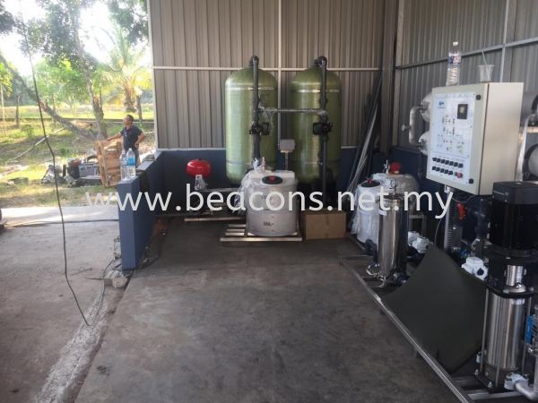 4 m3/hr RO system , pond water Others Selangor, Malaysia, Kuala Lumpur (KL), Puchong Supplier, Suppliers, Supply, Supplies | Beacons Equipment Sdn Bhd