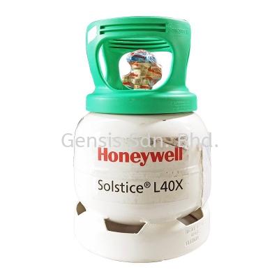 Solstice® L40X (R-455A) 4.5kg