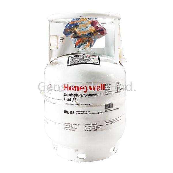Soltice® Performance Fluid (PF) 4.536kg Honeywell Solvent Selangor, Malaysia, Kuala Lumpur (KL), Shah Alam Supplier, Suppliers, Supply, Supplies | Gensis Sdn Bhd