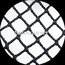 PE Raschel Knotless Net