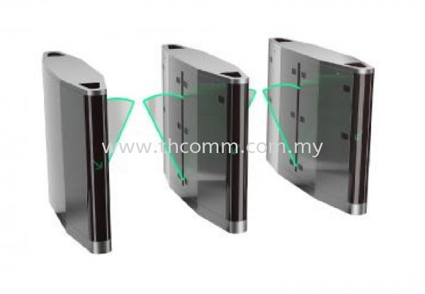 FLB140 每 MAG FLAP BARRIER SWING BARRIER Barrier Gate Johor Bahru JB Malaysia Supply, Suppliers, Sales, Services, Installation | TH COMMUNICATIONS SDN.BHD.