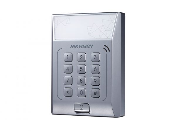 Access Control Terminal (DS-K1T801E) Access Control Standard Keypads Product Knowledge Johor Bahru (JB), Malaysia, Skudai Supplier, Installation, Supply, Supplies | VICTORY CCTV & AUTOMATION