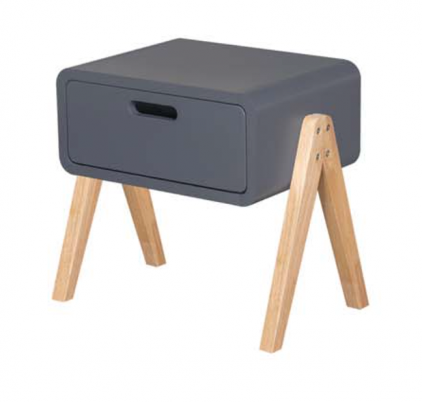 TITO - Bed Side Table Side Table Home Furniture Johor Bahru (JB), Johor Supplier, Suppliers, Supply, Supplies | Click & Order