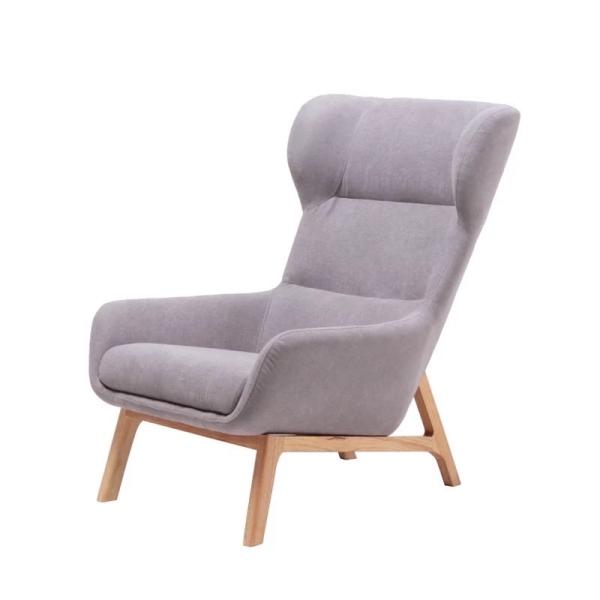 Cheryl Lounge Chair Lounge Chair Hospitality Furniture Johor Bahru (JB), Johor Supplier, Suppliers, Supply, Supplies | Click & Order
