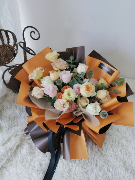 GORGEOS ALL BOUQUETS BOUQUET Melaka, Malaysia Supplier, Suppliers, Supply, Supplies | CCH FLORIST (M) SDN BHD