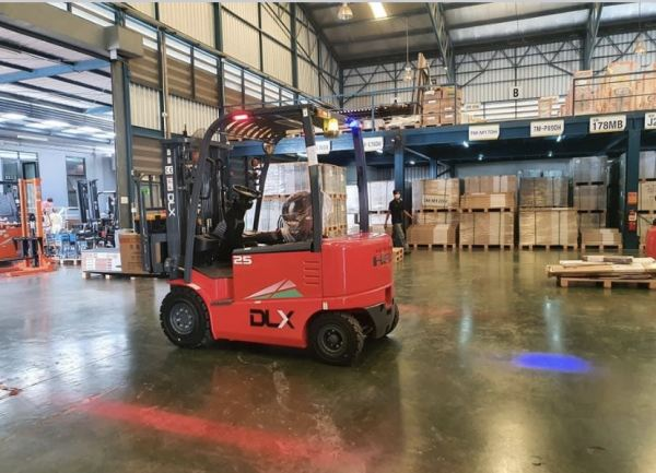 Red Zone Lights & Blue Safety Light  Safety Lights Klang, Selangor, Malaysia, Kuala Lumpur (KL) Supplier, Importer, Supply, Supplies | H & N Industry Supply & Services