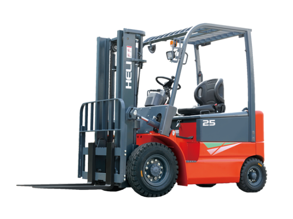 H3 Series 1-2.5T H3 Series Electrical Forklift Truck Klang, Selangor, Malaysia, Kuala Lumpur (KL) Supplier, Importer, Supply, Supplies | HN Industry Sdn Bhd