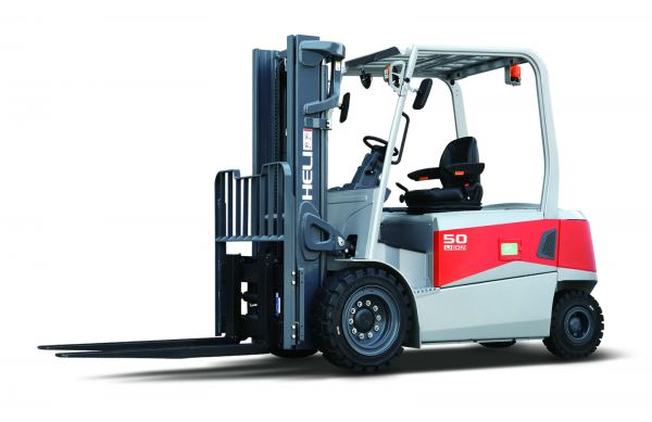 G3 Series 4-5T Lithium-Ion Forklift G3 Series Electrical Forklift Truck Klang, Selangor, Malaysia, Kuala Lumpur (KL) Supplier, Importer, Supply, Supplies | H & N Industry Supply & Services