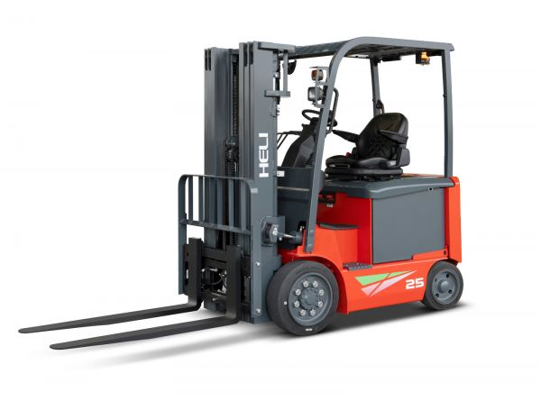2-3.2T HELI G Series Electric Counterbalanced Cushion Tire Forklift Truck G Series Electrical Forklift Truck Klang, Selangor, Malaysia, Kuala Lumpur (KL) Supplier, Importer, Supply, Supplies | H & N Industry Supply & Services