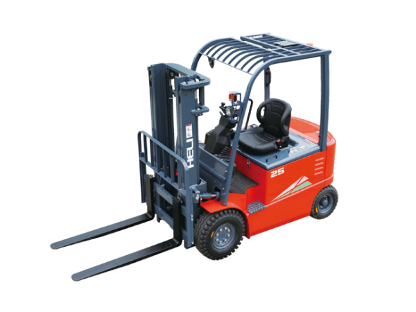 G Series 2-2.5T G Series Electrical Forklift Truck Klang, Selangor, Malaysia, Kuala Lumpur (KL) Supplier, Importer, Supply, Supplies | HN Industry Sdn Bhd
