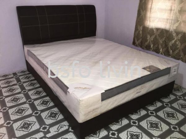 Bed Melaka, Malaysia Supplier, Suppliers, Supply, Supplies | BSFO Factory Outlet Sdn. Bhd.
