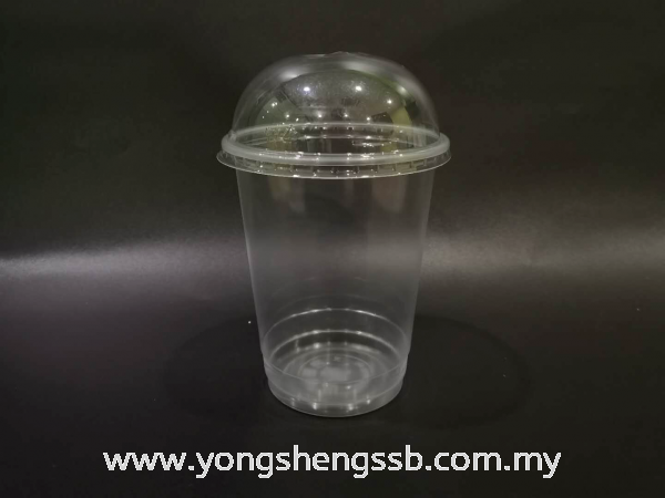 THAI/B-CUP (W) DOME 32OZ (50PCS/20PKT/CTN) Plastic Cup / Bottle / Bowl / Plate Container / Plastic Cup / Bottle / Bowl / Plate / Tray / Cutleries / PET Johor Bahru (JB), Malaysia, Muar, Skudai Supplier, Wholesaler, Supply | Yong Sheng Supply Sdn Bhd