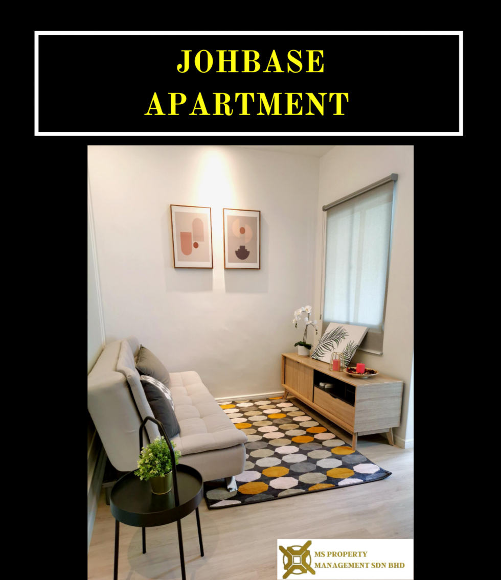 JOHBASE APARTMENT