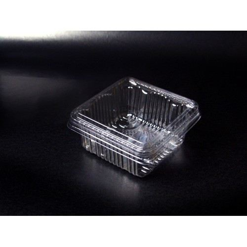 888 (Moon Cake Tray With Lid)