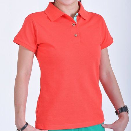 Ladies Customised Polo