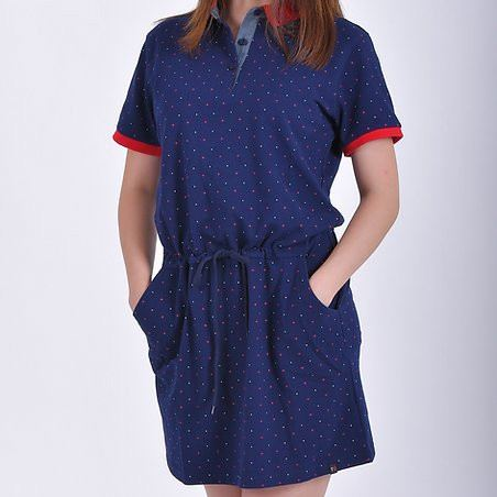 Ladies Polo Dress