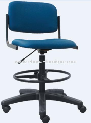 E431H Typist Chair Office Chair  Selangor, Kuala Lumpur (KL), Puchong, Malaysia Supplier, Suppliers, Supply, Supplies | Elmod Online Sdn Bhd