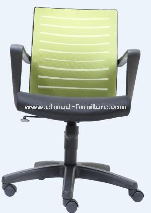 E2736H Typist Chair Office Chair  Selangor, Kuala Lumpur (KL), Puchong, Malaysia Supplier, Suppliers, Supply, Supplies | Elmod Online Sdn Bhd