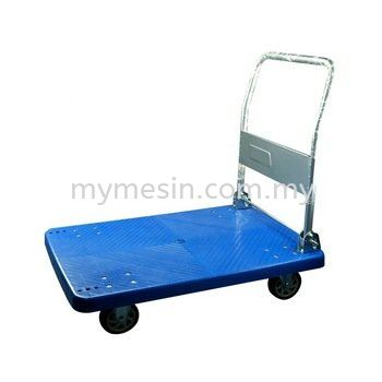 Trolley 4 Wheel 150LBS  [Code:1937]