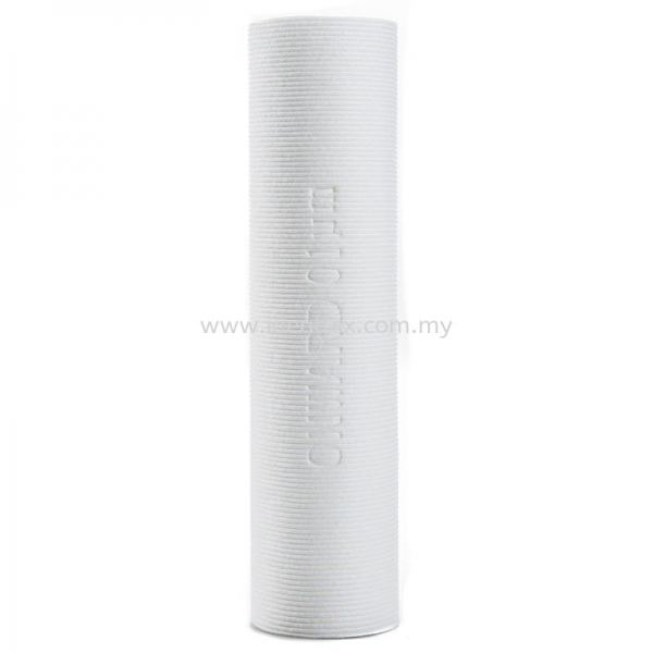 10 Inch P.P 1Micron Filter Cartridge Parts and Accessories Johor Bahru JB Malaysia Supply, Supplier & Wholesaler   Ideallex Sdn Bhd