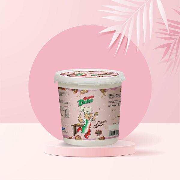 Cream Cheese Cheese Dairy Products Kuala Lumpur (KL), Malaysia, Selangor, Singapore, Kepong Supplier, Suppliers, Supply, Supplies | Cream of Creams (M) Sdn Bhd