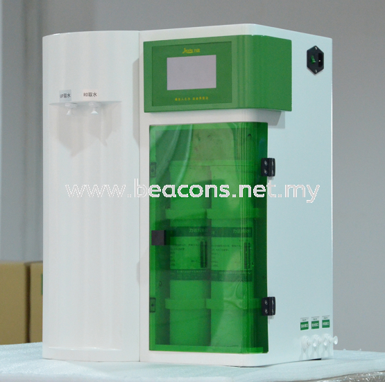 EDI System  Lab Water Purification System - EDI Selangor, Malaysia, Kuala Lumpur (KL), Puchong Supplier, Suppliers, Supply, Supplies | Beacons Equipment Sdn Bhd
