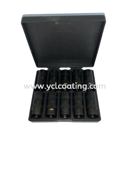 Grease Nozzle Head Injection Supply Selangor, Malaysia, Kuala Lumpur (KL), Cheras Supplier, Suppliers, Supply, Supplies | YCL Coating Sdn Bhd