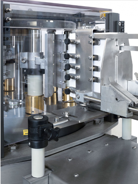 Cold Glue Label Magazine Modular Cold Glue Solution Automatic Labelling Machine Selangor, Malaysia, Kuala Lumpur (KL), Puchong Supplier, Suppliers, Supply, Supplies   Fillpack Technology Sdn Bhd