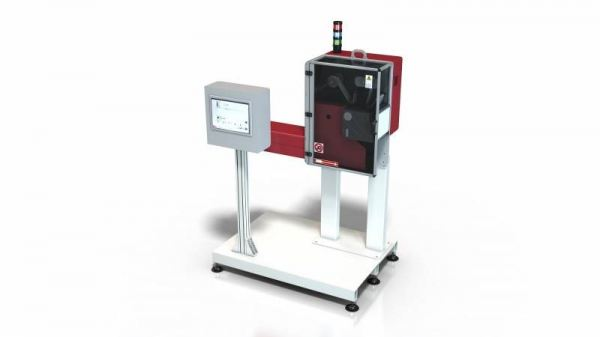Print & Apply Labeller for Pallet End of Line Automation Depalletizing Palletizing Machine Selangor, Malaysia, Kuala Lumpur (KL), Puchong Supplier, Suppliers, Supply, Supplies | Fillpack Technology Sdn Bhd