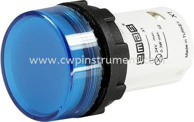 EMAS MBSD220M LED BLUE 220 V DC/AC Electrical Component Johor Bahru (JB), Malaysia Supplier, Wholesaler, Supply, Supplies | CW Process Instrumentation Store