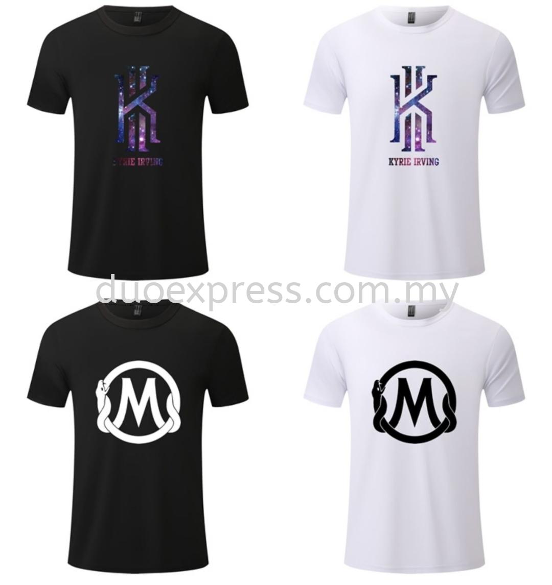 T Shirt Printing No MOQ