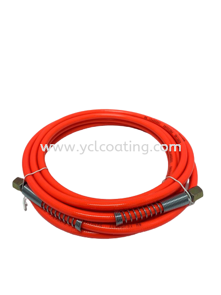 High Pressure Hose 5m Injection Supply Selangor, Malaysia, Kuala Lumpur (KL), Cheras Supplier, Suppliers, Supply, Supplies | YCL Coating Sdn Bhd