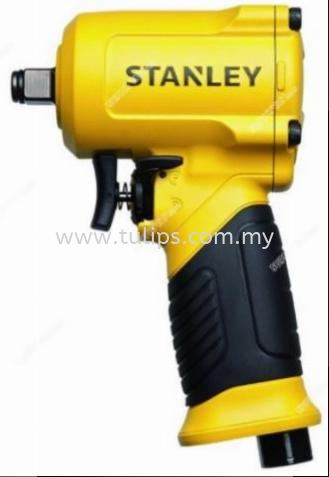 STMT74840 Stanley 1/2¡± Mini Impact Wrench Stanley Power Tools Penang, Malaysia, Penang Street Supplier, Suppliers, Supply, Supplies | Chew Kok Huat & Son Sdn Bhd