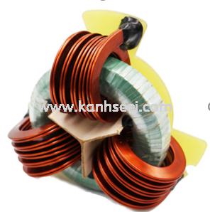 common mode Choke (Rectangular Wire ) CHOKE Singapore, Johor Bahru, JB, Johor, Malaysia. Manufacturer, Supplier, Supplies, Supply   Kanhseei Teckh Sdn Bhd